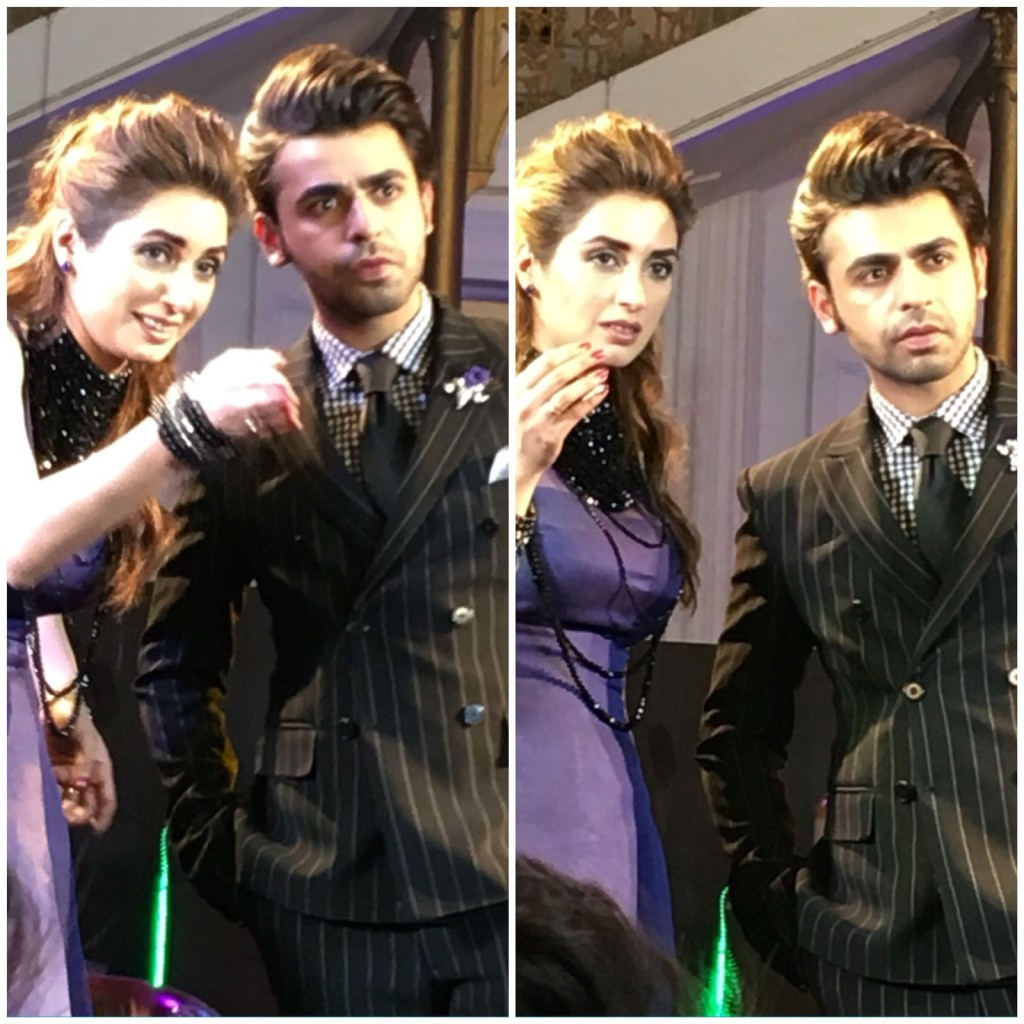 Farhan Saeed and Imran Ali 2