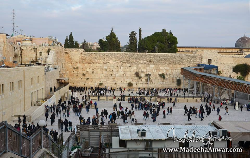a-view-of-westernwall