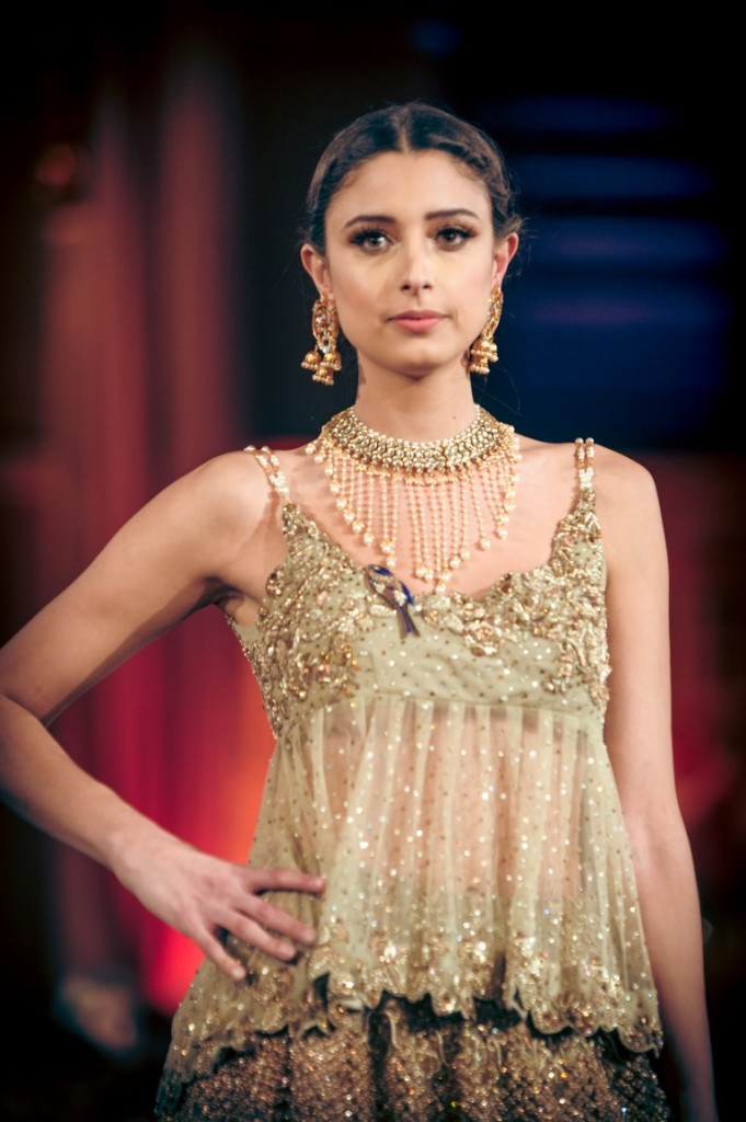 Rani Emaan jewelery by Red Dot Fashion Parade Bride and Luxury Pret