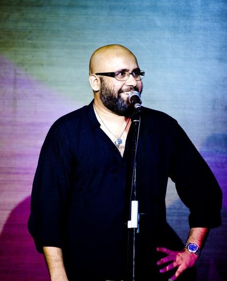 Umar Rana Comedy Masala International founder