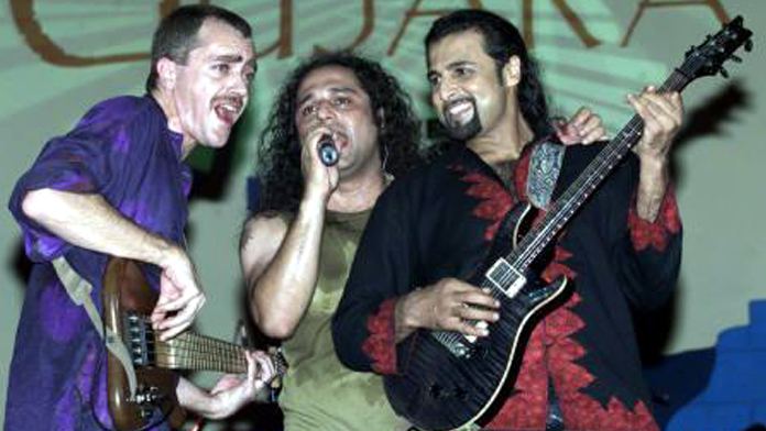 Salman Ahmed confirms classic Junoon reunion - Behtareen