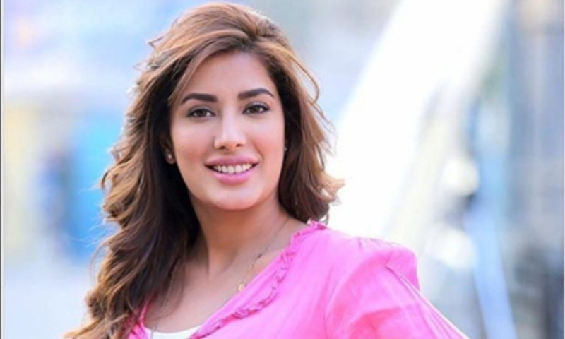 Mehwish Hayat opens up about rejecting Bollywood roles - Behtareen